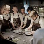 人生で一度は食べてみたい! <br>ドキュメンタリー「ノーマ、世界を変える料理」
