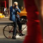 ドキュメンタリー映画「ビル・カニンガム&ニューヨーク」
