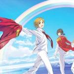 キラキラの嵐=愛 <br>アニメ映画「KING OF PRISM by Pretty Rhythm」